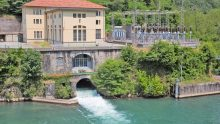 Energie rinnovabili: il potenziale dell'idroelettrico Made in Italy