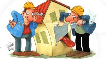 Rischio sismico, ingegneri e architetti pronti per Diamoci una scossa