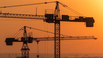 Macchine movimento terra: i principali rischi
