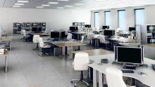 Il rischio di affaticamento visivo in ambienti di lavoro