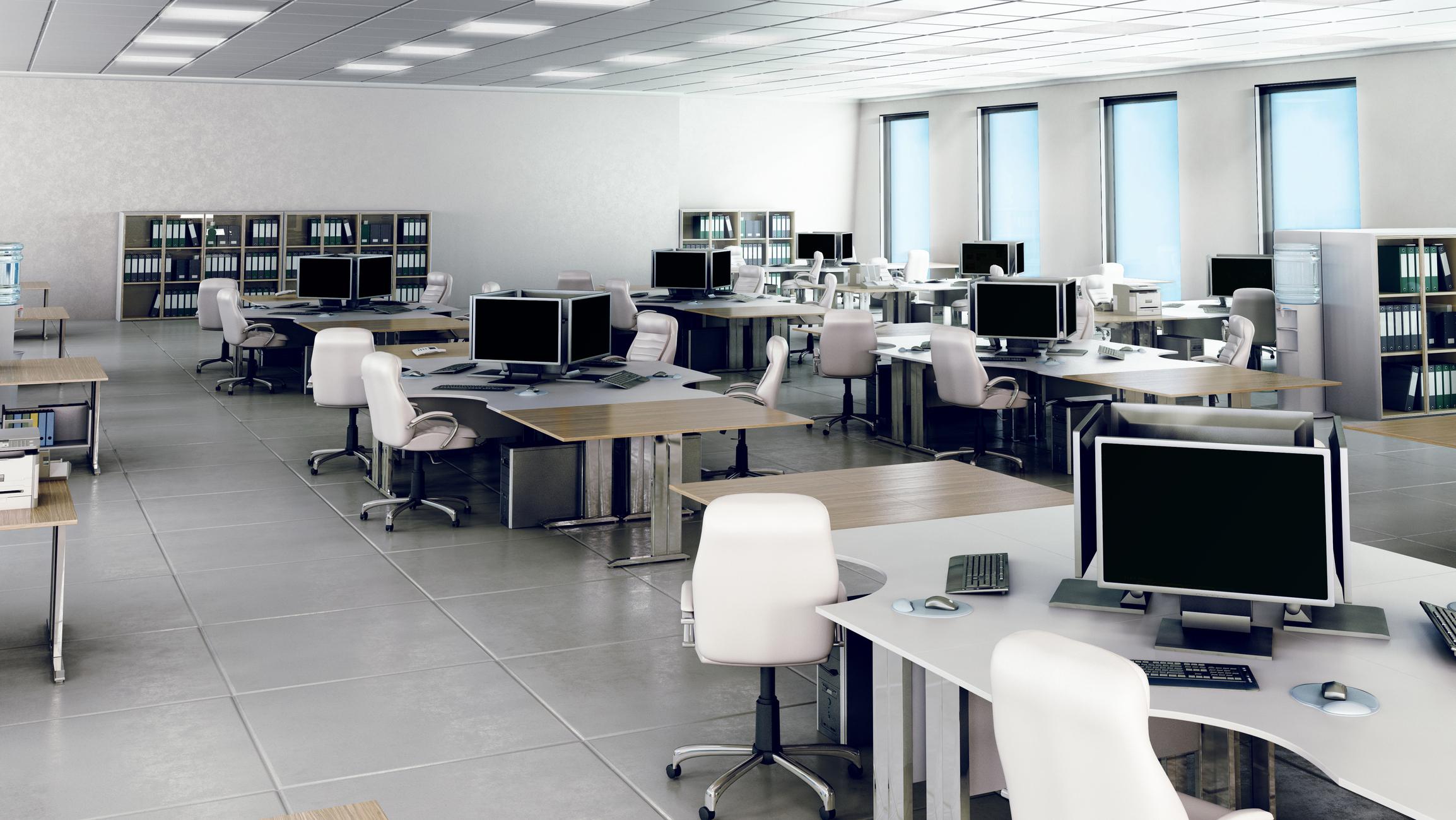 Il rischio di affaticamento visivo in ambienti di lavoro ingegneri