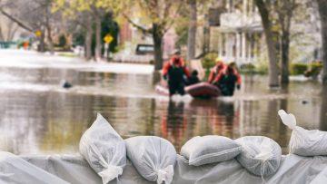 Inondazioni, in Lombardia ecco i sensori del progetto Lampo
