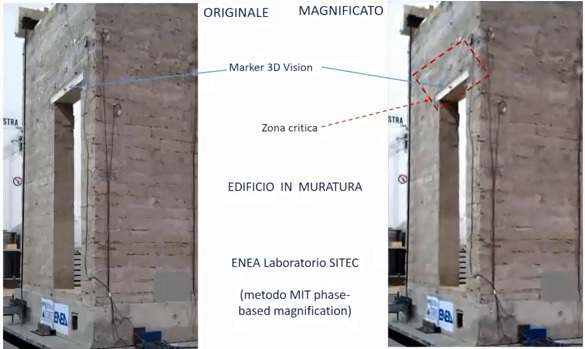 Terremoto: con il moto magnificato scatta la prevenzione sui monumenti