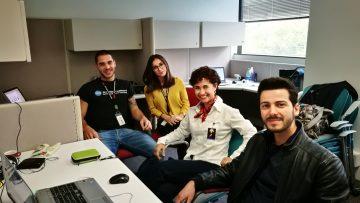 Monitoraggio infrastrutture, casi di studio dalla Sardegna alla Nasa