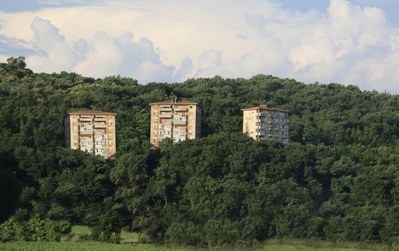Abusivismo edilizio, monitoraggio del SIT in Puglia