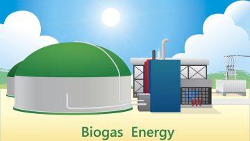 Rinnovabili, il biogas è il tesoretto d'Italia