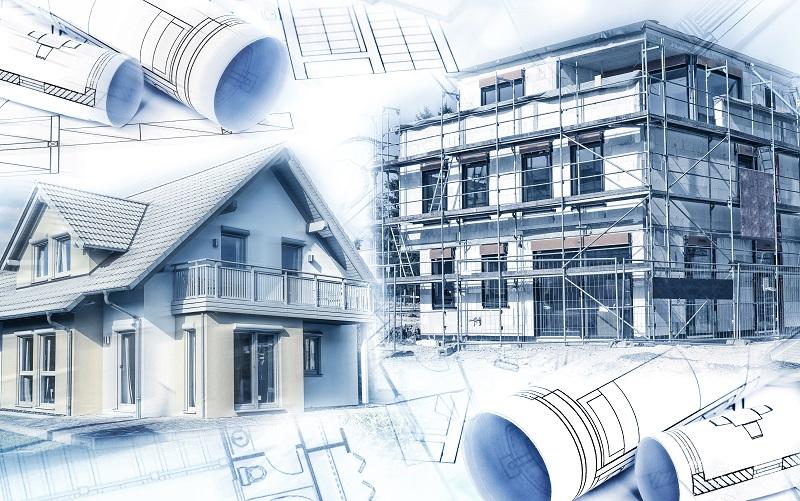 Costruzioni e rischio alto di default