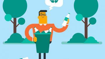 Plastic Free Challenge: l'Università di Foggia accetta la sfida di Costa