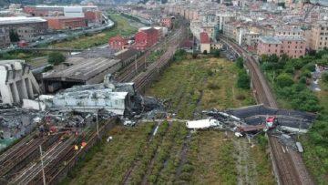 Crollo Ponte Morandi, Brencich nella commissione ispettiva