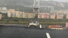 Ponte Morandi, le proposte del Consiglio nazionale ingegneri