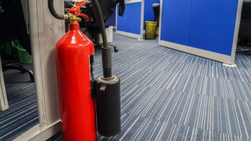 Sicurezza antincendio nei luoghi di lavoro: il nuovo decreto che sostituirà il D.M. 10 marzo 1998