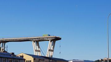 Ponte Morandi, riflessioni a un mese dal crollo