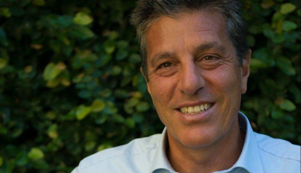 Bruno Finzi, presidente dell'Ordine degli ingegneri di Milano