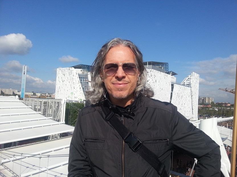 Silvano Zanella, presidente Network CasaClima Vicenza