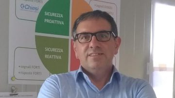 Committenti stranieri in Italia? Safety first, ma sul serio. Intervista a Luca Mangiapane