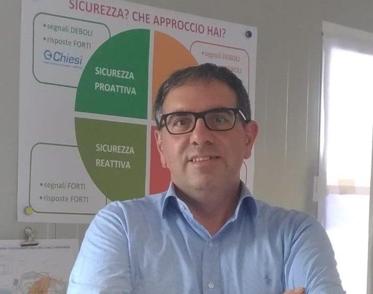 Luca Mangiapane
