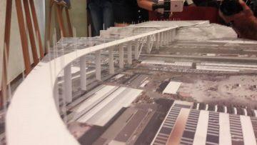 """Renzo Piano e il nuovo ponte per Genova: """"Dovrà durare mille anni"""""""