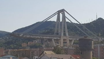 Infrastrutture: Toninelli annuncia un'agenzia di ingegneri per la sorveglianza