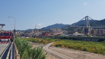 Ponte Morandi, la corsa ad ostacoli della Commissione istituita dal Mit