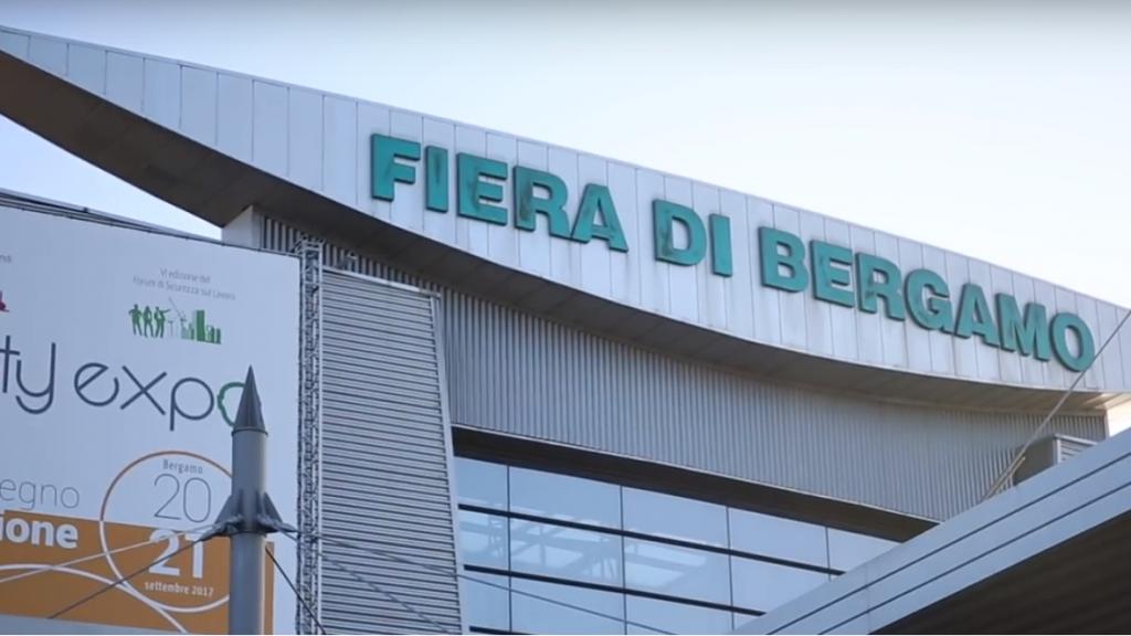 Safety Expo, Fiera di Bergamo, 19 e 20 settembre 2018