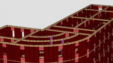Strutture in muratura e NTC18: criticità e ottimizzazione dei modelli lineari