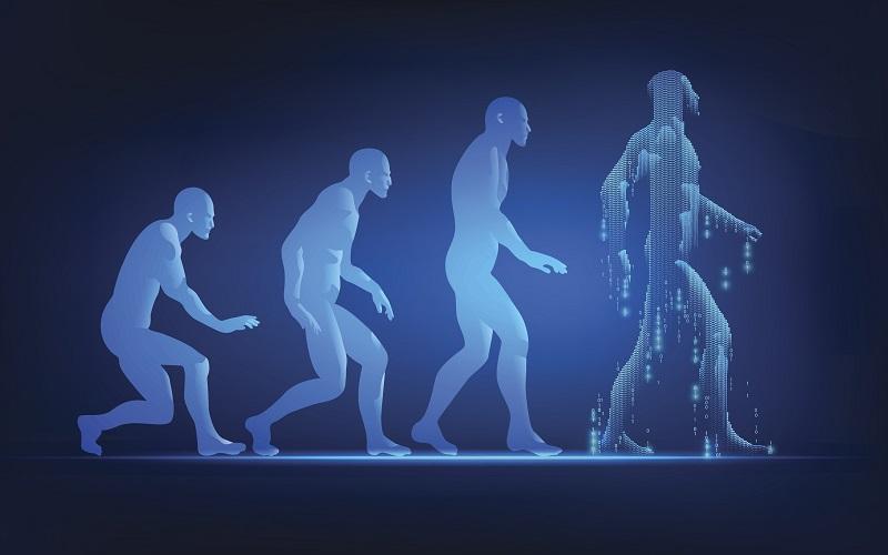 Digitale e umano, evoluzione e rivoluzione