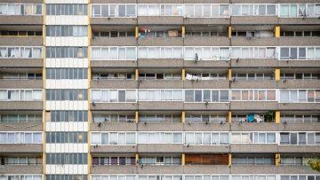 Edilizia residenziale pubblica, arrivano i fondi dal Mit