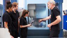 Apprendistato di alta formazione e ricerca a ingegneria: come funziona, chi lo fa, quali sono i vantaggi