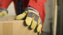 I guanti come DPI: i dispositivi di protezione di mani e braccia