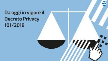 GDPR: la soluzione software Blumatica per adeguarsi al Decreto Privacy