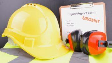 Come funziona la comunicazione di infortunio: procedura e risarcimento danni