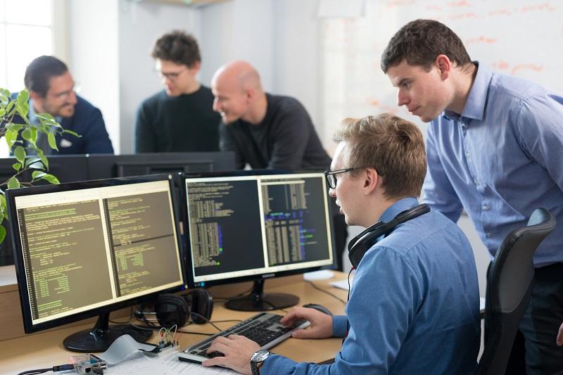 Giovani ingegneri primi a raggiungere il mondo del lavoro