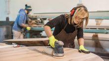Lavorazione del legno, il Made in Italy funziona solo in Italia