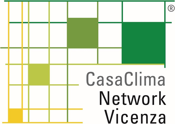 Network CasaClima Vicenza