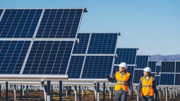 Gestione efficiente degli impianti fotovoltaici: dallo sviluppo all'O&M e repowering