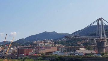 Ponte Morandi, non basta la procedura di somma urgenza