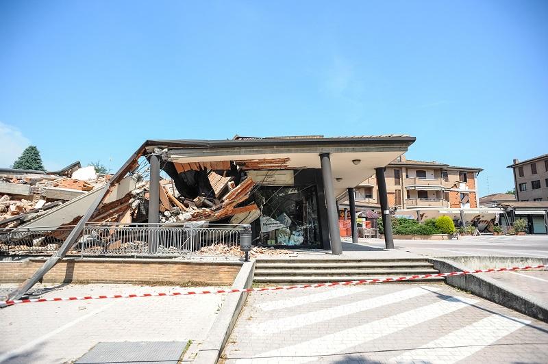 Scuole a rischio crollo in un'Italia sempre più sotto lo schiaffo dei terremoti