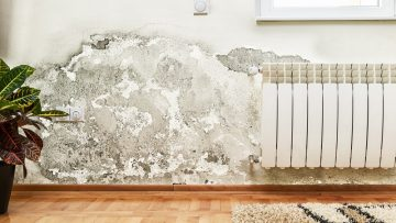 La perizia per danni in casa: di cosa si tratta e come chiederla