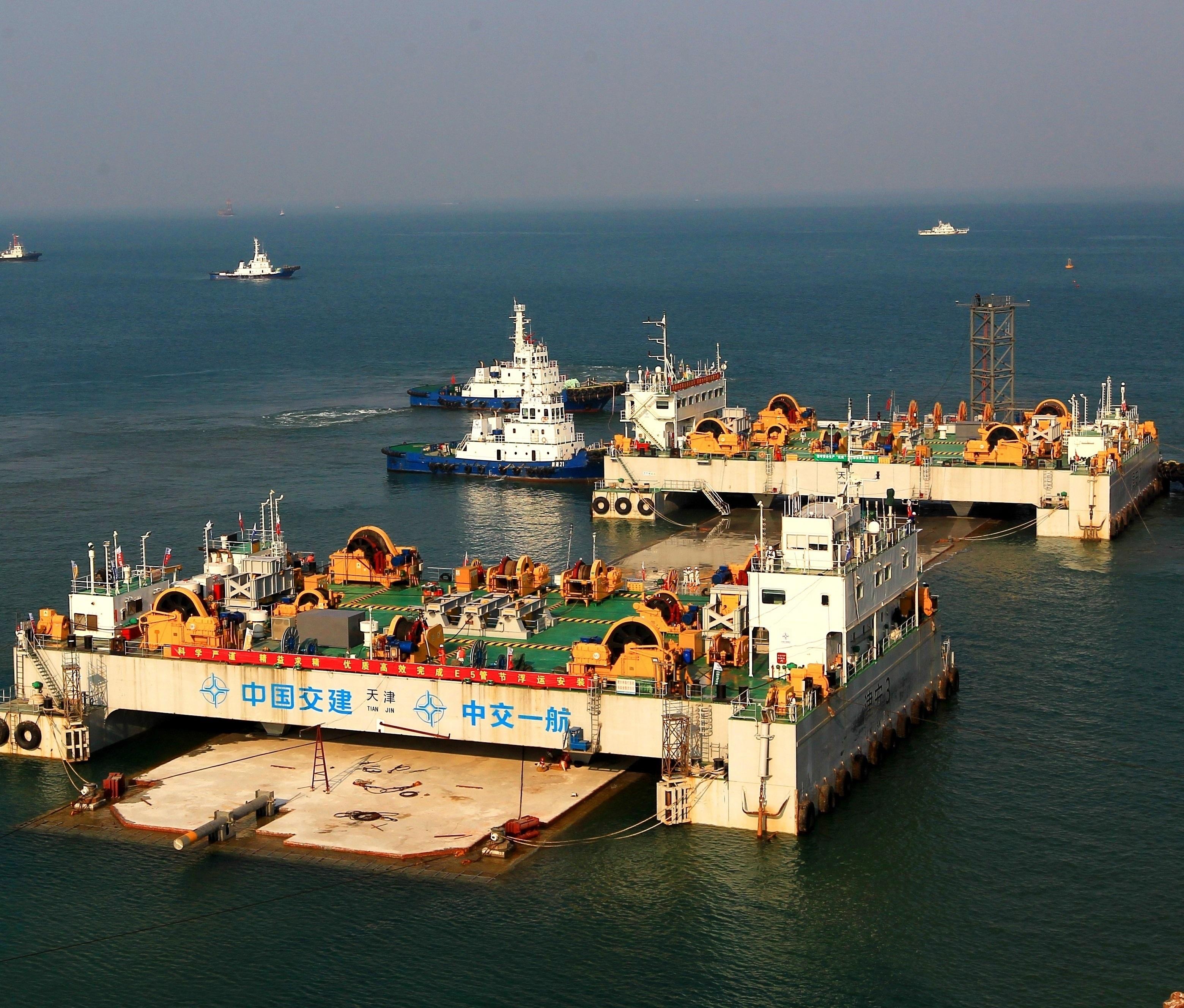 HZMB - courtesy of HZMB.gov.hk