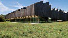 MCA Architects per l'Agenzia Regionale per l'Ambiente e l'Energia: il focus strutturale