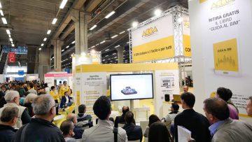 Il BIM parola chiave di SAIE 2018: ACCA Software lancia nuove soluzioni