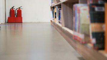La sicurezza antincendio nelle scuole è (ancora) prorogata