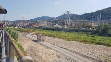 Decreto Emergenze, per Genova pronto il supercommissario Gemme