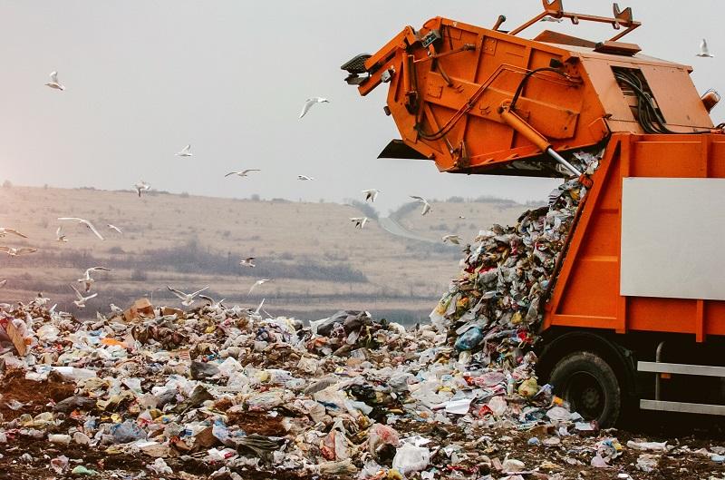 SISTRI gestione rifiuti speciali e campani
