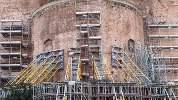 Tecniche di intervento su edifici in muratura: le catene