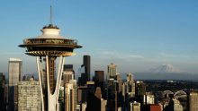 Arup firma il restyling dello Space Needle di Seattle