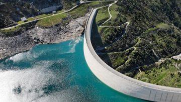 Piano straordinario invasi: 250 mln di euro al settore idrico