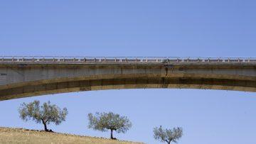 Ponti a rischio in Italia, l'allarme dell'UPI
