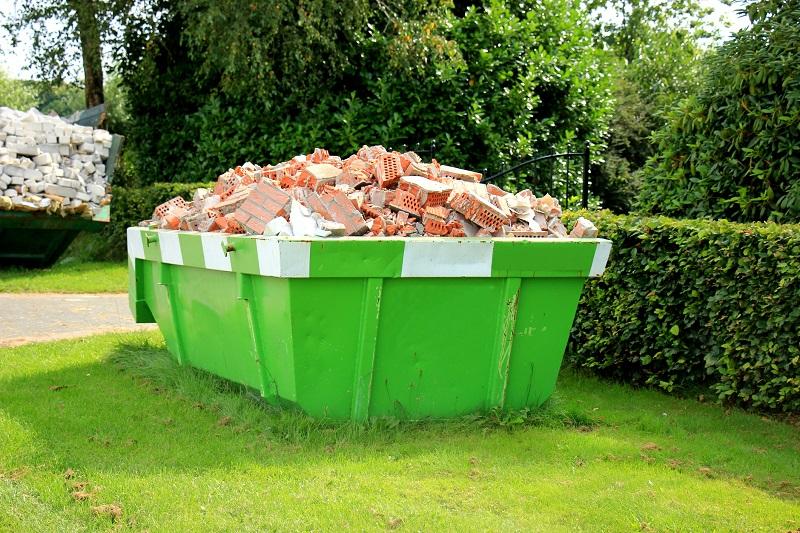 I materiali edili di scarto sono rifiuti speciali