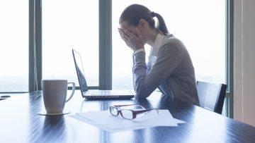 Stress e tecnostress nel lavoro al computer: i principali fattori di rischio